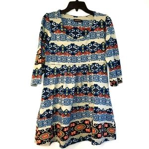 Reborn Sweater Dress